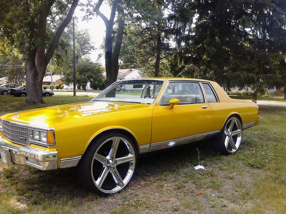 Hd Car Stereo Hawthorne in addition Watch as well 2015 Cadillac On 28s likewise 71H5j6oOXmE as well Watch. on chevy impala on irocs